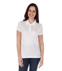 Ladies Classic Piqué Polo Shirt