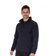 Sandstorm Soft Shell Workwear Jacket