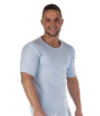 Thermal Short Sleeve Vest