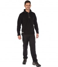 Hardwear Intercell Zip Neck Fleece