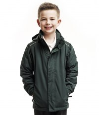 Kids Classic School Jacket