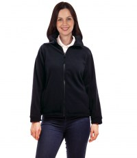 Ladies 300 Fleece Jacket