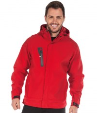 Peakzone II Soft Shell Jacket