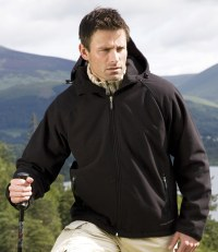 Zorax Z-Tech® Soft Shell Jacket