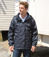 3-in-1 Soft Shell Journey Jacket