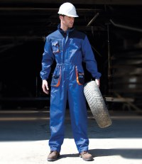 Lite Unisex Coverall