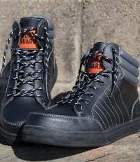 Stealth S1P Safety Boot