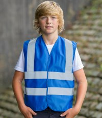 Kids Enhanced-Vis Vest