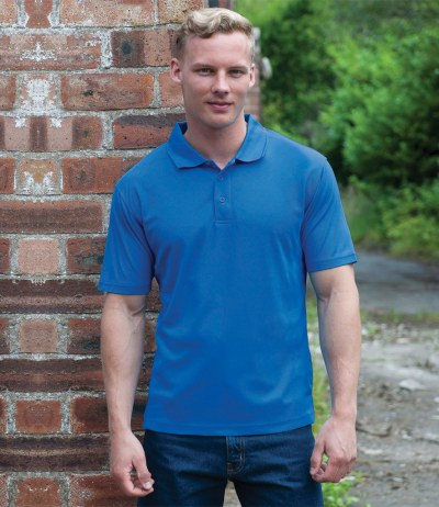 Performance Workwear Polo Shirt