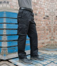 Premium Workwear Trouserss