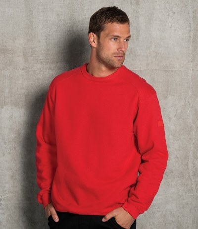 Heavyweight Sweatshirt