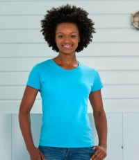 Ladies Lightweight Slim T-Shirt