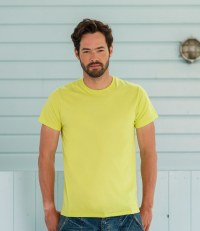 Lightweight Slim T-Shirt