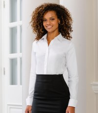 Ladies Ultimate Stretch Shirt