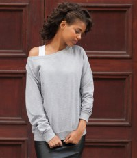 Ladies Slounge Sweat