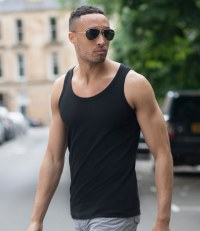 Modern Stretch Tank Top