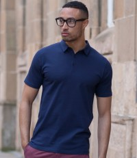 Fashion Jersey Polo