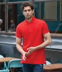 Club Cotton Piqué Polo Shirt