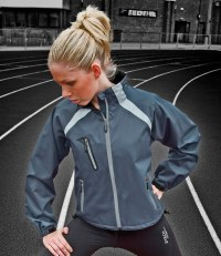 Ladies Airstream Jacket