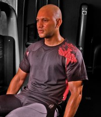 Performance Training Shirt