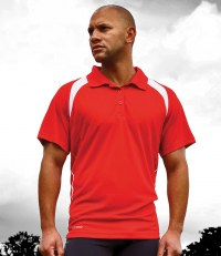 Team Spirit Polo Shirt