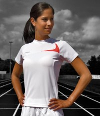 Ladies Dash Training Shirt