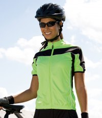 Ladies Bikewear Top