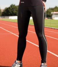 Ladies Bodyfit Base Layer Leggings