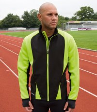 Freedom Soft Shell Jacket