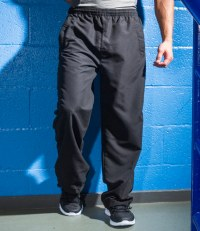 Open Hem Training Pants