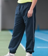 Piped Training Pants