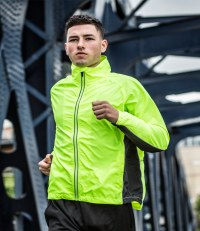 High Vision Training Jacket