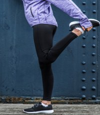 Ladies Running Legging