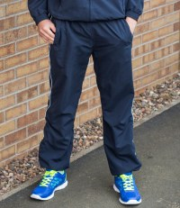 Tombo Teamsport Start Line Track Pants